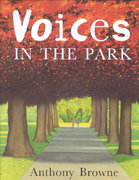 Voices in the Park 0 9780789481917 078948191X