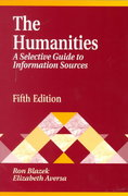 The Humanities 5th edition 9781563086021 1563086026