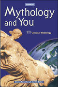 Mythology and You, Student Edition 1st edition 9780078729072 0078729076