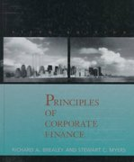 Principles of Corporate Finance 5th edition 9780070074170 0070074178