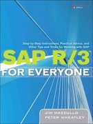 SAP R/3 for Everyone 1st Edition 9780131860858 0131860852
