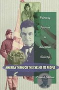 America Through the Eyes of Its People 2nd edition 9780673977380 0673977382
