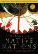 The State of the Native Nations 1st Edition 9780195301267 0195301269