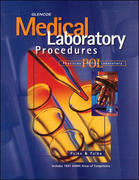 Palko's Medical Laboratory Procedures 3rd edition 9780073401959 0073401951