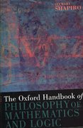 The Oxford Handbook of Philosophy of Mathematics and Logic 0 9780195325928 0195325923