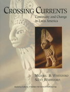 Crossing Currents 1st edition 9780136564713 0136564712