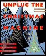 Unplug the Christmas Machine 0 9780688109615 0688109616