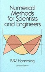 Numerical Methods for Scientists and Engineers 1st Edition 9780486134826 0486134822