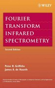 Fourier Transform Infrared Spectrometry 2nd edition 9780471194040 0471194042