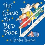 Going to Bed Book 0 9780689870286 0689870280