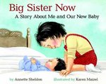 Big Sister Now 1st edition 9781591472438 1591472431