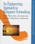 An Engineering Approach to Computer Networking 1st edition 9780201634426 0201634422