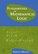Fundamentals of Mathematical Logic 0 9781568812625 1568812620