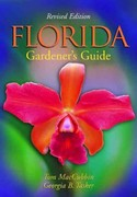 Florida Gardener's Guide 2nd edition 9781930604780 1930604785