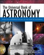 The Universal Book of Astronomy 1st edition 9780471265696 0471265691
