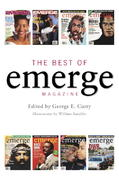 The Best of Emerge Magazine 1st edition 9780345462282 0345462289
