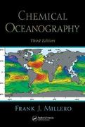Chemical Oceanography, Third Edition 3rd edition 9780849322808 0849322804