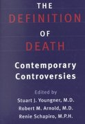 The Definition of Death 1st edition 9780801872297 0801872294