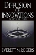 Diffusion of Innovations 4th edition 9780029266717 0029266718