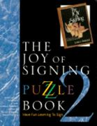 The Joy of Signing Puzzle 0 9780882435381 0882435388
