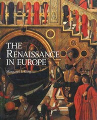 Renaissance in Europe 2nd Edition 9781856693745 1856693740