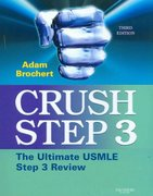 Crush Step 3 3rd edition 9781416053552 1416053557