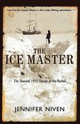 The Ice Master 0 9780786884469 0786884460