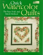 Quick Watercolor Quilts 0 9781564772701 1564772705