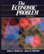 The Economic Problem 9th edition 9780132251945 0132251949