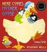 Here Comes Mother Goose 0 9780763606831 0763606839