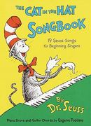 The Cat in the Hat Songbook 0 9780394816951 0394816951
