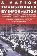 A Nation Transformed by Information 1st Edition 9780195128147 0195128141