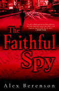The Faithful Spy 0 9780345478993 0345478991