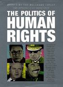 The Politics of Human Rights 0 9781859843734 1859843735