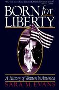 Born for Liberty 0 9780029030905 0029030900