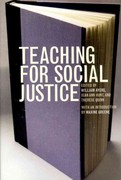 Teaching for Social Justice 1st Edition 9781565844209 1565844203