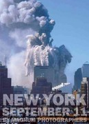 New York September 11 by Magnum Photographers 1st edition 9781576871300 1576871304