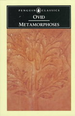 The Metamorphoses 1st Edition 9780140440584 0140440585