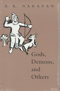Gods, Demons, and Others 0 9780226568256 0226568253