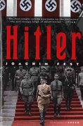 Hitler 1st Edition 9780156027540 0156027542