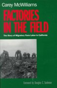 Factories in the Field 1st Edition 9780520224131 0520224132