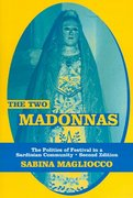 The Two Madonnas 2nd Edition 9781577663720 1577663721