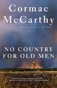 No Country for Old Men 1st Edition 9780375706677 0375706674