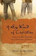 A New Kind of Christian 1st edition 9780470248409 0470248408