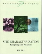 Site Characterization 1st edition 9780471292708 0471292702