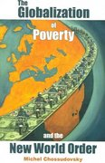 The Globalization of Poverty and the N W Order 2nd edition 9780973714708 0973714700