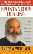 Spontaneous Healing 1st Edition 9780804117944 0804117942