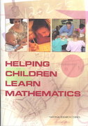 Helping Children Learn Mathematics 1st Edition 9780309084314 0309084318