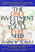 The Only Investment Guide You'll Ever Need 1st Edition 9780156003377 0156003376