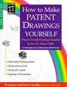 How to Make Patent Drawings Yourself 3rd edition 9780873374910 0873374916